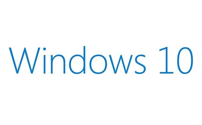 windows 10ロゴマーク