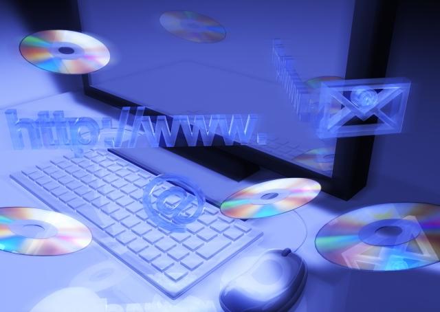 インターネットとメール